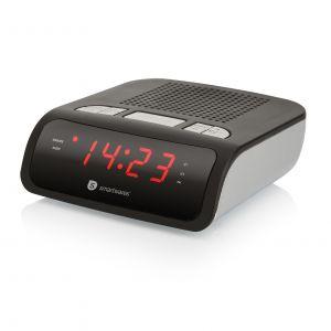 AUDIOSONIC - Radio Despertador CL - 1459
