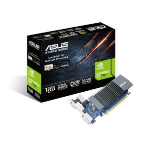 ASUS - VGA NV GT710-SL-1GD5