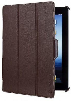 TECH AIR - Ipad Folio Case Brown