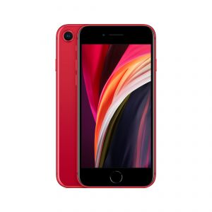 APPLE - iPhone SE 64GB (PRODUCT)RED
