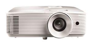 OPTOMA - EH334 3600 LUM FULL HD 1080P 3D