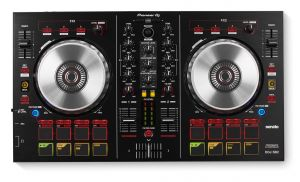 PIONEER - DJ CONTROLADOR 2 CANAIS SERATO DDJ-SB