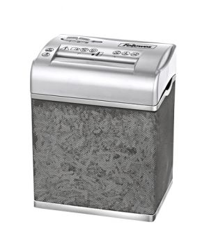 FELLOWES - DESTRUIDORA DE PAPEL SHREDMATE 3,9x2