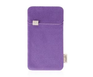 MOSHI - iPouch iPhone / touch / classic (purple)