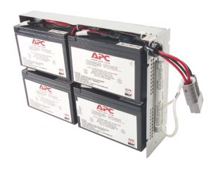 APC - Replacement Battery Cartridge #23