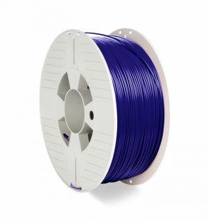 VERBATIM - FILAMENTO 3D PET-G 1.75MM 1KG AZUL