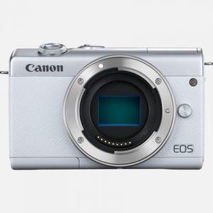 CANON - EOS M200 Branco 24.1MP + EF-M 15-45mm S