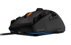 ROCCAT - Tyon - Multi-Button Gaming Mouse Black