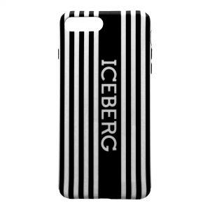 ICEBERG - SOFT CASE IPHONE 7 PLUS (STRIPE)