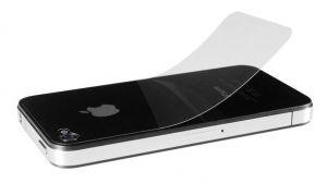 ARTWIZZ - ScratchStopper iPhone 4