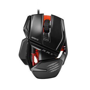 MAD CATZ - Rato PC MCZ R.A.T.TE - G-BLACK