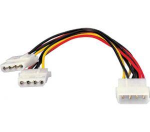 EQUIP - POWER-CABLE INTERNO. Y 1X5.25-2 X5.25 M - 112030