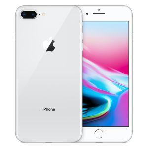 APPLE - iPhone8 Plus 64GBSilver