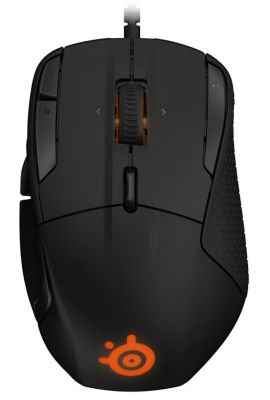 STEELSERIES - Rato RIVAL 500 (62051)