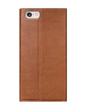 SWITCHEASY - WRAP IPHONE 6 PLUS (BROWN)