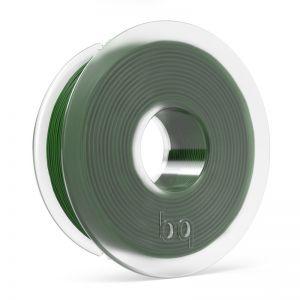 BQ - PLA bq 1,75mm Bottle green 300g - Compativel: Wit1/Wit2/Prui3/Hep1/Hep2