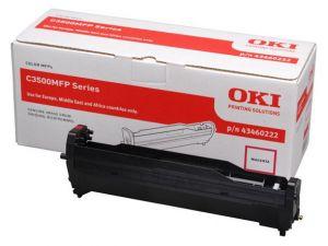 OKI - Kit de tambor magenta