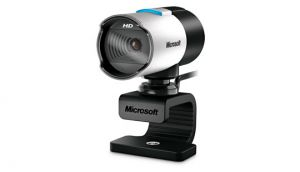 MICROSOFT - WEBCAM - LIFECAM STUDIO WIN USB