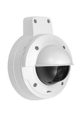 Axis P3367-VE Exterior Domo Branco