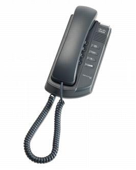 Cisco SPA 301 1linhas telefone IP