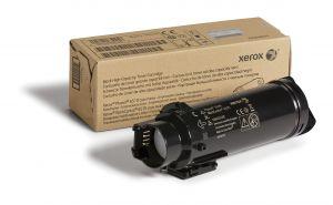XEROX - TONER PRETO CAPACIDA ELEVADA (5500 PÁGINAS) - 106R03480