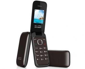 ALCATEL - 1035 DUAL GSM IBERIA DARK GREY