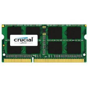 CRUCIAL - 8GB DDR3L 1866 MT / s (PC3-14900)CL13 SO 1.35V Mac
