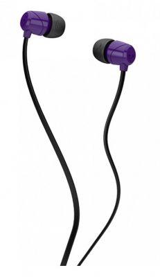 SKULLCANDY - SKULLCANDY EARPHONE JIB IN-EAR W/O MIC PURPLE