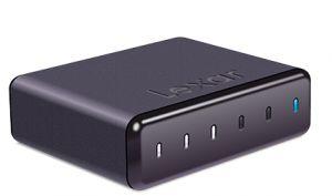 LEXAR - Professional Workflow Portable SSD 256GB