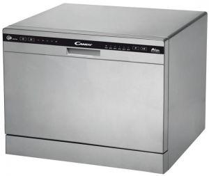 Candy CDCP 6/E-S Independente 6posições A+ lava-louças