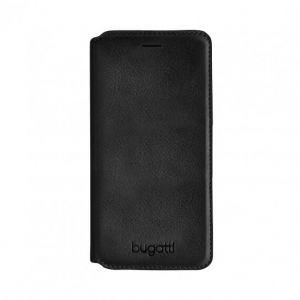 BUGATTI - BOOKLET CASE IPHONE 7 (BLACK)