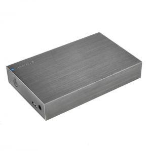 INTENSO - 3,5P MEMORY BOARD 4000GB Antracite DISCO DURO EXTERNO