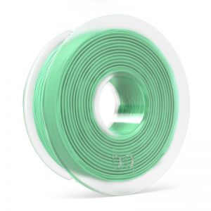 BQ - PLA bq 1,75mm Turquoise 300g - Compativel: Wit1/Wit2/Prui3/Hep1/Hep2