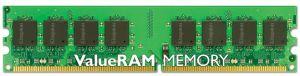 KINGSTON - DDR2 1024MB 800MHz CL6