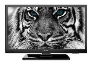 ESTAR - LED TV 20 D2T1 20P HD Preto LED TV