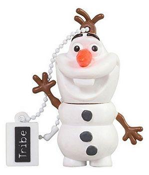 TRIBE - Pen Drive Frozen Olaf 8GB