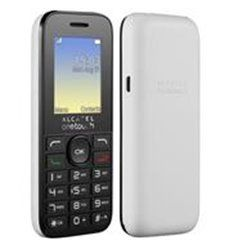 ALCATEL - 10-16 DUAL 4IN 1GHZ WHITE GSM ANDROID 4.1 4GB 512MB WLAN