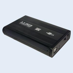 Logilink - HD enclosure 3,5 USB2 SATA