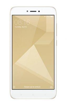 XIAOMI - REDMI 4X GOLD 32Gb