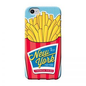 BENJAMINS - Pop Art iPhone 7 (french fries)
