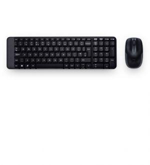 LOGITECH - Wireless Combo MK220 ESPANHOL