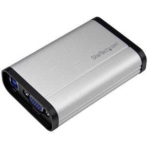 STARTECH - Capture Device USB 3.0 A VGA HD - USB32VGCAPRO