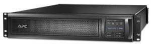 APC - Smart-UPS X 3000 Rack / Tower LCD