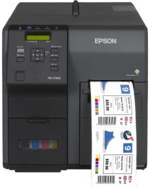EPSON - TM- C7500 IMP COLORWORKS (TINT DURA BRI