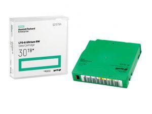 HP - Data Cart/LTO - 8 Ultrium 30TB RW