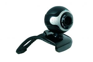 NGS - Webcam SWIFT CAM 300  USB - SWIFTCAM300 - SWIFTCAM300