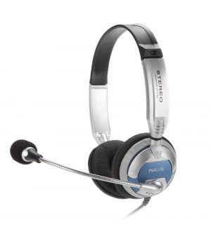 NGS - HeadPhone + Microfone
