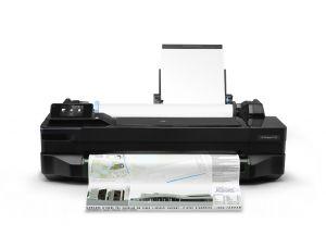 HP - Designjet T120 24P ePrinter