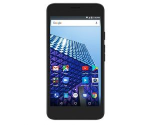 ARCHOS - 50 Access 3G 8GB - Quad Core 4 x 1.3GHz, 1GB RAM, Storage 8 GB + Micro SD slot, 5 inches  854x480 pixels (FWVGA) TN, 8MP* FF + Flash / 2MP* Front (Software interpolation), Android  7.0 Nougat