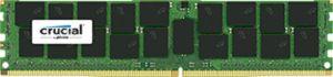 CRUCIAL - DDR4 16GB ECC REGISTERED